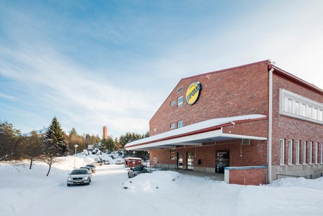 Toimistoa alkaen 21 m², Nisulankatu 78, Jyväskylä